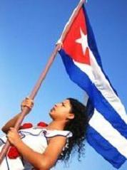 CADA CUBANO ESTÁ DISPUESTO A LLEVAR CONSIGO TODO EL DECORO POSIBLE