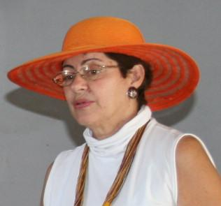 LESBIA DE LA FE DOTRES: PRESENCIA MARTIANA