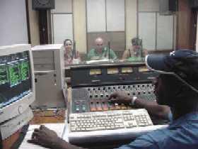 RADIO VICTORIA CAMINO DE LOS SESENTA