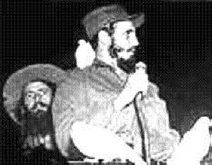 La palabra de Fidel siempre ha sido la brújula