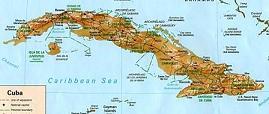 En Cuba la solidaridad germina en el  barrio