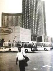 Un 26 cubano en Moscú