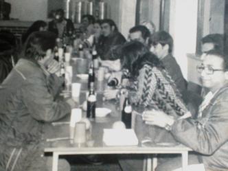 Cuba el 26 de Julio en Addis Abeba 30 años atrás