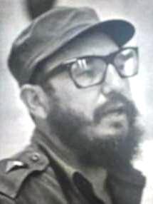 Fidel: recuerdos que vuelan en la memoria