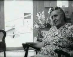 Inolvidable encuentro con la mamá de Frank País