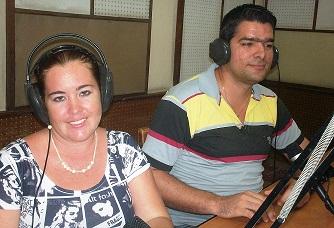 Radio Victoria vive el verano