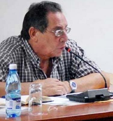 Héctor Rodríguez: Evocaremos con el corazón tu noble recuerdo
