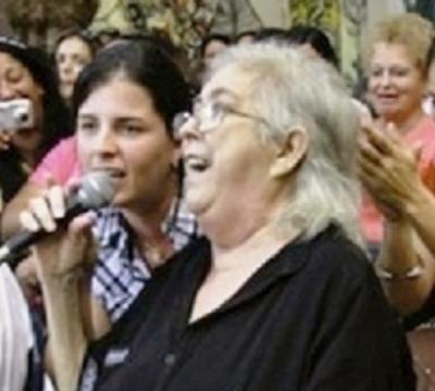 INEVITABLE RECUERDO DE SARA GONZÁLEZ