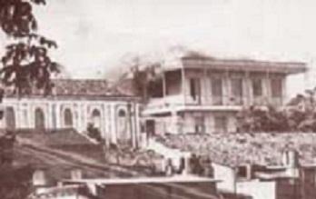El apoyo tunero al desembarco de Fidel el 29 de noviembre de 1956