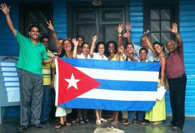 Encuentro de jóvenes martianos en Las Tunas
