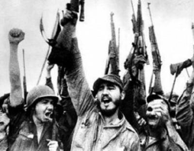 Cuba, el Indio Naborí y el Primero de Enero