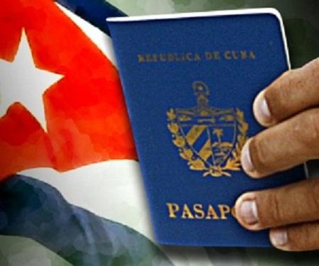 Cuba abre las puertas migratorias porque puede hacerlo