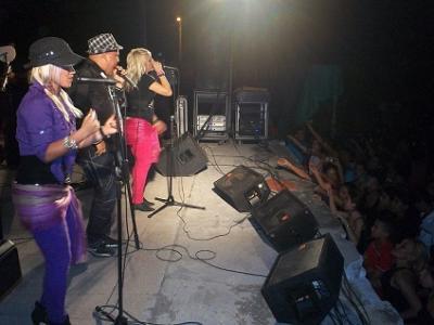 En Las Tunas, música de jóvenes para José Martí