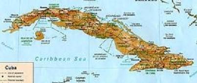 Cuba tiene un nombre de pueblo heroico: Antonio