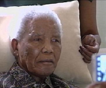 Un himno para Mandela