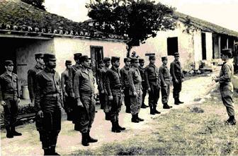 Remembranza cubana del Servicio Militar