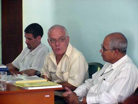 Evocación tunera a Julio García Luis: siembra de amor, profesión y vida