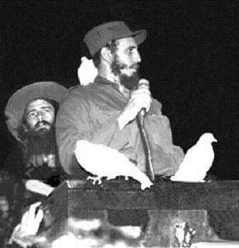 El primer atentado contra Fidel Castro sucedió en 1959