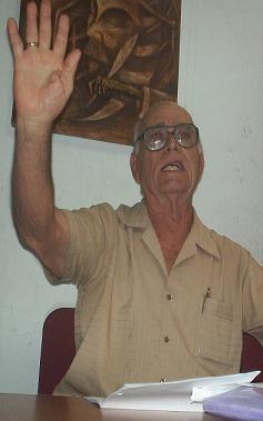 Elio Arias: Un maestro cubano y martiano