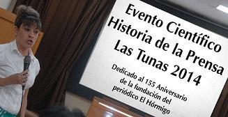Periodismo cubano desde la Historia